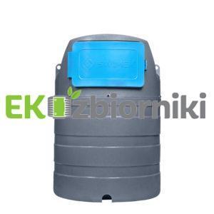Zbiornik do adblue dwupłaszczowy SWIMER BLUE Tank ECO-Line PRESTIGE 1500l