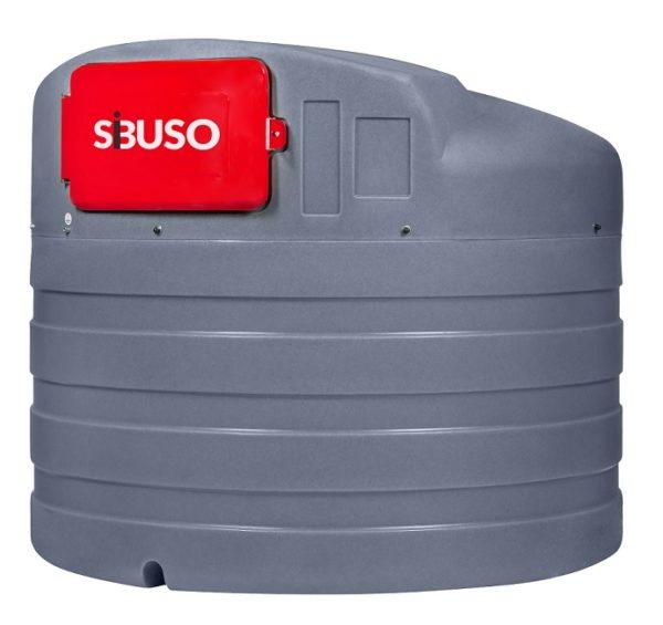 zbiornik paliwa 5000l